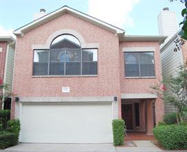 Houston Home at 9822 Madeline Alyssa Court Houston , TX , 77025-4341 For Sale