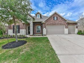 Houston Home at 8411 Sedona Run Drive Cypress , TX , 77433-6342 For Sale