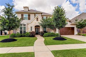 Houston Home at 28627 Rolling Ridge Drive Katy , TX , 77494-1460 For Sale