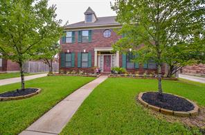 Houston Home at 17322 Meadow Heights Drive Houston , TX , 77095-4221 For Sale