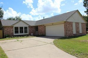 2047 Highcrest Drive, Missouri City, TX 77489