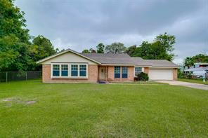 Houston Home at 13615 Jaycrest Drive Houston , TX , 77037-1809 For Sale