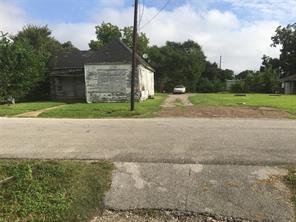 Houston Home at 3725 Rebecca Street 2 Houston , TX , 77021-6134 For Sale