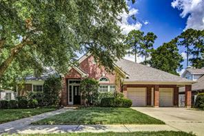 Houston Home at 11426 Normont Drive Houston                           , TX                           , 77070-2550 For Sale