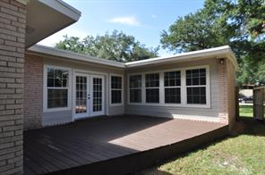 Houston Home at 10230 Old Orchard Road La Porte , TX , 77571-4228 For Sale