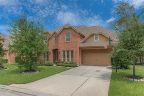 Houston Home at 6 Indigo Bunting Place Spring , TX , 77389-4695 For Sale