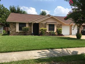 Houston Home at 9746 Seeker Street Houston , TX , 77078-2859 For Sale