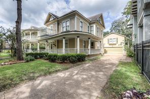 424 Hawthorne, Houston, TX, 77006