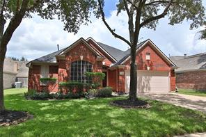 Houston Home at 17406 Kiowa River Lane Houston , TX , 77095-7004 For Sale