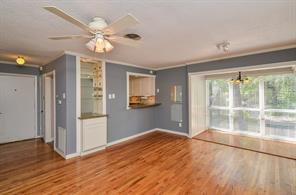 Houston Home at 909 Silber Road 16C Houston , TX , 77024-3629 For Sale