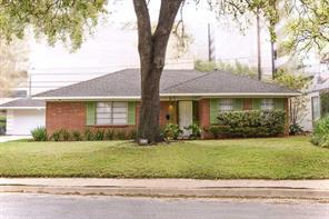 5615 Overbrook, Houston, TX, 77056