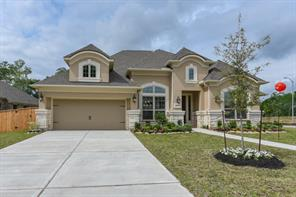 Houston Home at 6015 Fairway Shore Lane Kingwood , TX , 77365 For Sale