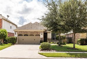 Houston Home at 24515 Foxberry Glen Lane Katy , TX , 77494-3187 For Sale