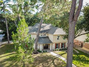 Houston Home at 327 Kickerillo Drive Houston , TX , 77079-7425 For Sale