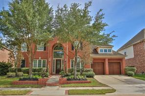 Houston Home at 18711 S Colony Shore Drive Cypress , TX , 77433-2485 For Sale