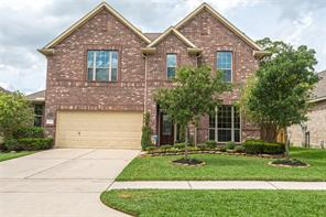 Houston Home at 23923 Augusta Falls Lane Spring , TX , 77389-4274 For Sale