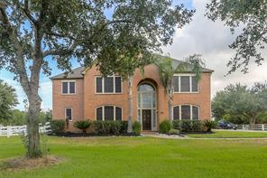 Houston Home at 6219 Bridlewood Drive Richmond , TX , 77469-7307 For Sale