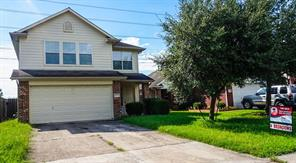 Houston Home at 15011 Sunset Creek Drive Humble , TX , 77396-6033 For Sale