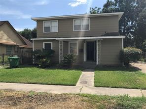 3210 Winbern, Houston TX 77004