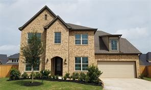 Houston Home at 1903 Donna Temple Court Richmond , TX , 77469 For Sale