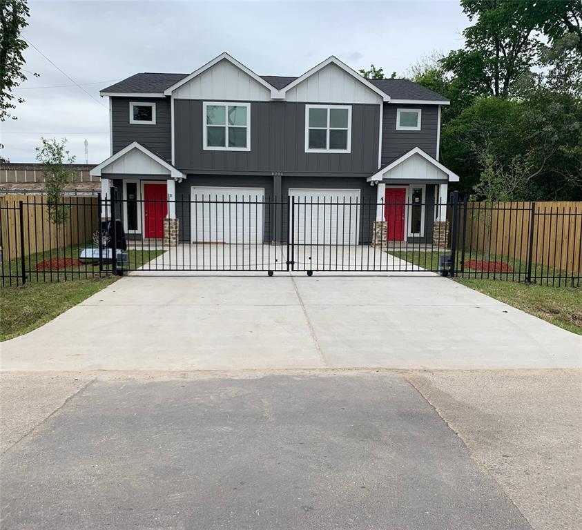 Har Com Houston Tx Rentals: 8206 Bassett Street A, Houston, TX 77051