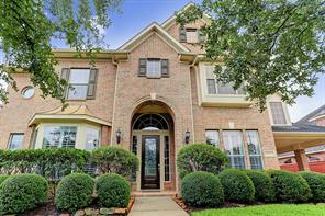 6314 Collina Springs Court, Houston, TX 77041