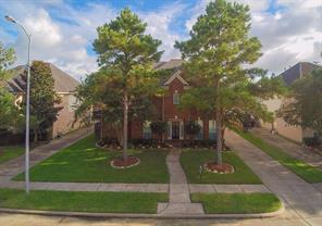 Houston Home at 3114 Summerwind Court Pearland , TX , 77584-2767 For Sale