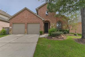 Houston Home at 12219 Arkansas Post Lane Humble , TX , 77346-2975 For Sale