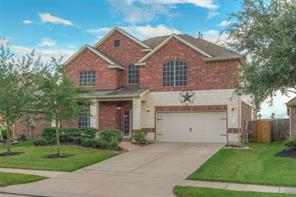 Houston Home at 14734 Yellow Begonia Drive Cypress , TX , 77433-6712 For Sale