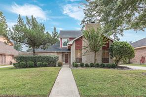 Houston Home at 7626 Cypress Drive Humble , TX , 77396-1475 For Sale