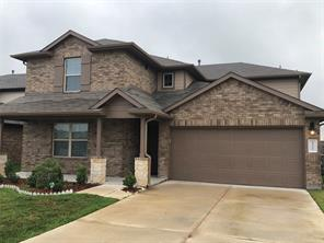 Houston Home at 9527 Green Maple Court Richmond , TX , 77407 For Sale
