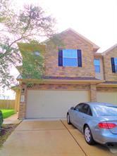 3204 Victorian Manor, Houston, TX, 77047
