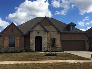 Houston Home at 25126 Bentridge Valley Tomball , TX , 77375 For Sale