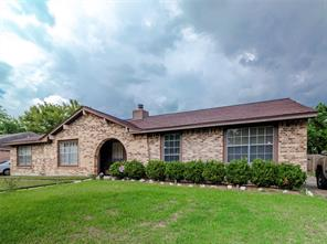 Houston Home at 19502 Plantain Drive Katy , TX , 77449-3926 For Sale
