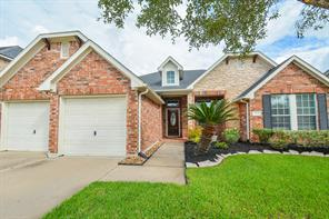 Houston Home at 21806 Silverpeak Court Katy , TX , 77450-5622 For Sale