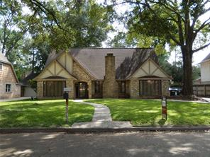 Houston Home at 5423 Pine Arbor Drive Houston                           , TX                           , 77066-2552 For Sale