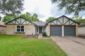 Houston Home at 7011 Tara Blue Ridge Drive Richmond , TX , 77469-5970 For Sale