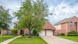 Houston Home at 26211 Longmont Park Lane Katy , TX , 77494-4833 For Sale