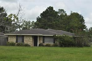 Houston Home at 7909 Mormon Church Rd Silsbee , TX , 77656 For Sale