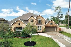 Houston Home at 27806 Amity Drive Spring , TX , 77386-3710 For Sale