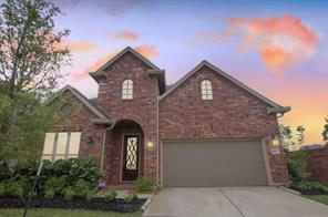 Houston Home at 19827 Mariah Rose Court Cypress , TX , 77433-4149 For Sale