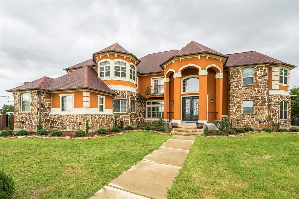 9726 Jeske Road, Needville, TX 77461