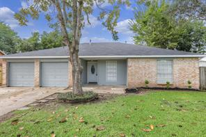 Houston Home at 2004 Victoria Court League City , TX , 77573-4922 For Sale