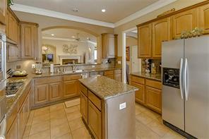 Houston Home at 1107 Sopris Drive Houston , TX , 77077-1070 For Sale