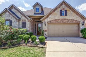 Houston Home at 39 Witherbee Place Tomball , TX , 77375-4863 For Sale