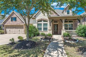 Houston Home at 27910 Stoney Cloud Drive Katy , TX , 77494-3366 For Sale