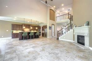 Houston Home at 17026 Mahogany Trace Lane Richmond , TX , 77407-2603 For Sale