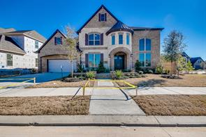 Houston Home at 16202 Big Pine Trail Cypress , TX , 77433 For Sale