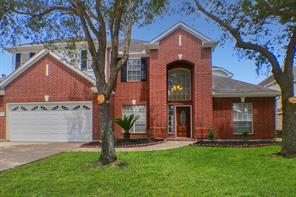 Houston Home at 14022 White Oak Gardens Drive Cypress , TX , 77429-3953 For Sale