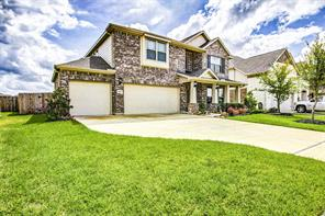 Houston Home at 3226 Karleigh Way Richmond , TX , 77406-2556 For Sale